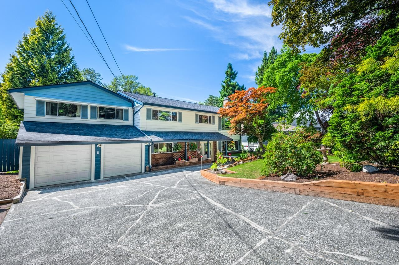 Main Photo: 3509 CHRISDALE Avenue in Burnaby: Government Road House for sale (Burnaby North)  : MLS®# R2619411