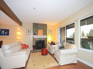 Photo 2: 1031 Old Lillooet Rd in North Vancouver: Lynnmour Townhouse for sale : MLS®# V1105972