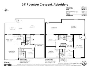 Photo 37: 3417 JUNIPER Crescent in Abbotsford: Abbotsford East House for sale : MLS®# R2542183