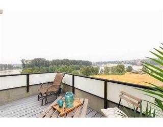 Photo 12: 503 7 RIALTO COURT in Quay: Home for sale : MLS®# V1133033