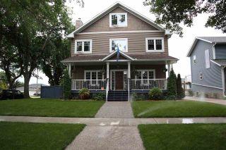 Photo 1: 6703 111 Avenue in Edmonton: Zone 09 House for sale : MLS®# E4236763