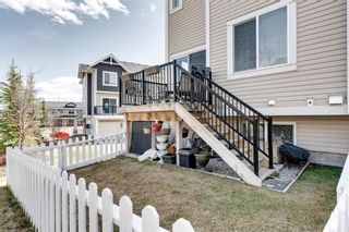 Photo 38: 69 300 MARINA Drive: Chestermere Row/Townhouse for sale : MLS®# A1102566