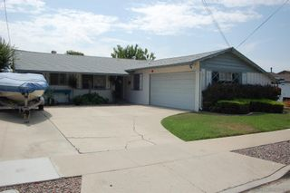 Photo 2: SAN CARLOS House for sale : 3 bedrooms : 6319 Boulder Lake Ln in San Diego