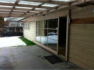 Photo 9: 1151 TATLOW AV in North Vancouver: Norgate House for sale : MLS®# V1049115