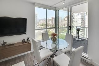 """Photo 7: 1602 1500 HOWE Street in Vancouver: Yaletown Condo for sale in """"THE DISCOVERY"""" (Vancouver West)  : MLS®# R2101112"""