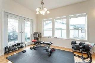 Photo 16: 6709 216 STREET in Langley: Salmon River House for sale : MLS®# R2532682