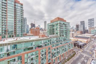 Photo 32: 1111 105 George Street in Toronto: House for sale : MLS®# H4072468