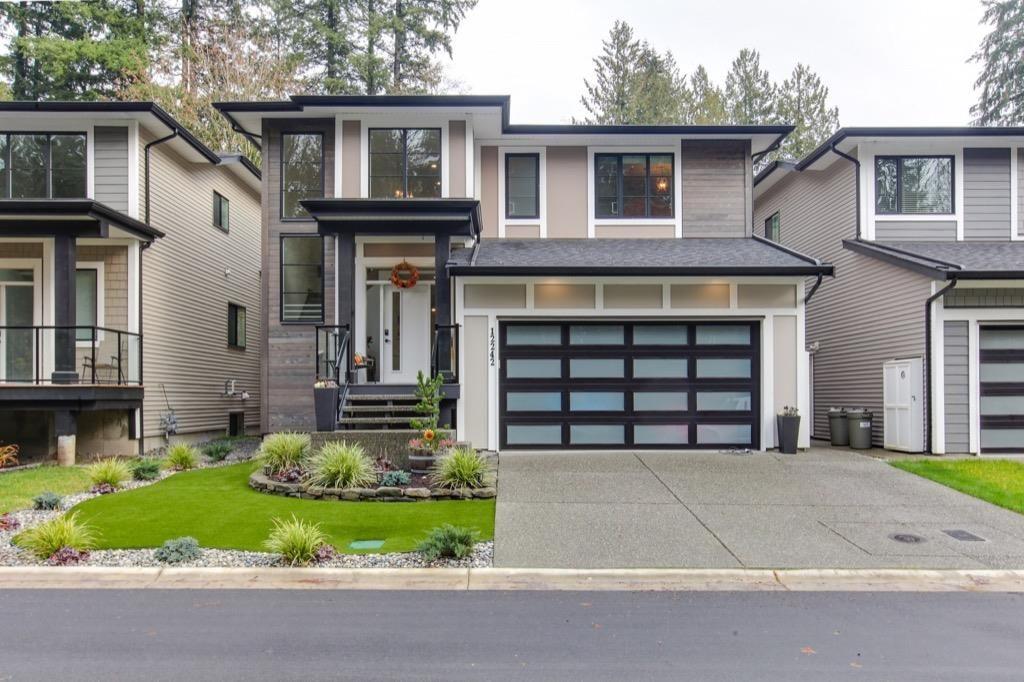 "Main Photo: 12242 207A Street in Maple Ridge: Northwest Maple Ridge House for sale in ""WestRidge"" : MLS®# R2323640"