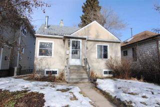 Main Photo: 11436 78 Avenue in Edmonton: Zone 15 Vacant Lot for sale : MLS®# E4259551
