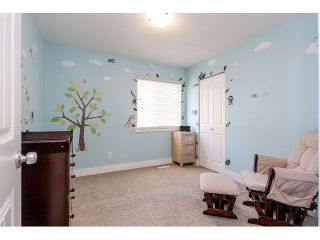 Photo 14: 3470 GALLOWAY AVE - LISTED BY SUTTON CENTRE REALTY in Coquitlam: Burke Mountain House for sale : MLS®# V1137200