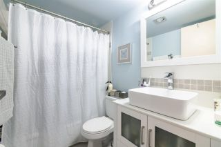 """Photo 12: 808 320 ROYAL Avenue in New Westminster: Downtown NW Condo for sale in """"PEPPERTREE"""" : MLS®# R2368548"""