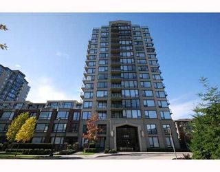 Photo 1: 506 9180 HEMLOCK Drive in Richmond: McLennan North Condo for sale : MLS®# V740536