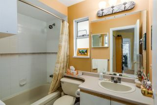 """Photo 13: 22 4321 SOPHIA Street in Vancouver: Main Townhouse for sale in """"WELTON COURT"""" (Vancouver East)  : MLS®# R2000422"""
