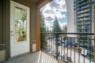 "Photo 20: 404 2601 WHITELEY Court in North Vancouver: Lynn Valley Condo for sale in ""BRANCHES"" : MLS®# R2563745"