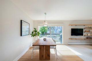 "Photo 11: 204 2033 W 7TH Avenue in Vancouver: Kitsilano Condo for sale in ""KATRINA COURT"" (Vancouver West)  : MLS®# R2574787"