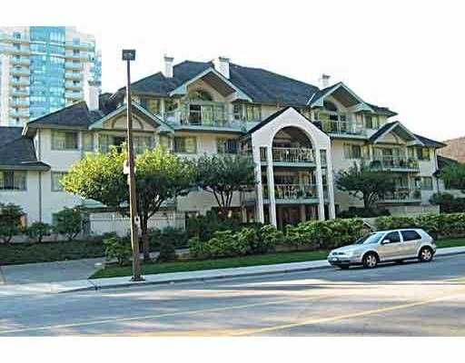 """Main Photo: 204 1148 WESTWOOD ST in Coquitlam: North Coquitlam Condo for sale in """"CLASSICS AT GLEN PARK"""" : MLS®# V601629"""