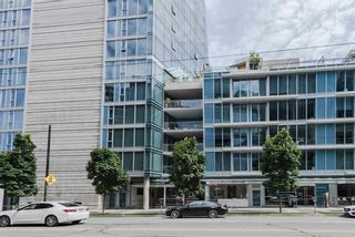 Photo 18: 1487 W PENDER Street in Vancouver: Coal Harbour Office for lease (Vancouver West)  : MLS®# C8034459