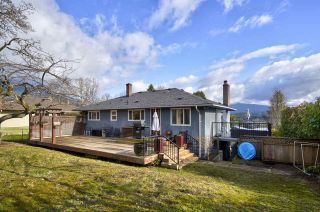 Photo 28: 829 N DOLLARTON Highway in North Vancouver: Dollarton House for sale : MLS®# R2540933
