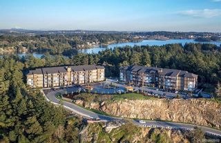 Photo 3: 408 290 Wilfert Rd in : VR Six Mile Condo for sale (View Royal)  : MLS®# 872150