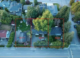 Main Photo: 9211 STEVESTON Highway in Richmond: South Arm House for sale : MLS®# R2588319