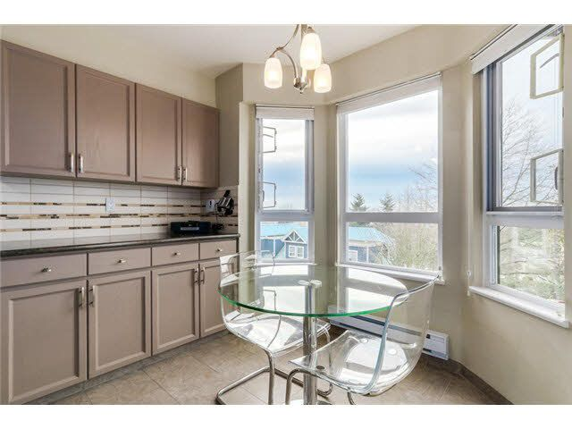 """Photo 8: Photos: 214 2250 SE MARINE Drive in Vancouver: Fraserview VE Condo for sale in """"WATERSIDE"""" (Vancouver East)  : MLS®# V1103977"""