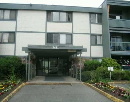 """Photo 1: Photos: 3411 SPRINGFIELD Drive in Richmond: Steveston North Condo for sale in """"IMPERIAL BY THE SEA BAYSIDE CRT"""" : MLS®# V631620"""
