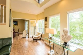 """Photo 5: 40 2951 PANORAMA Drive in Coquitlam: Westwood Plateau Townhouse for sale in """"STONEGATE ESTATES"""" : MLS®# R2285642"""