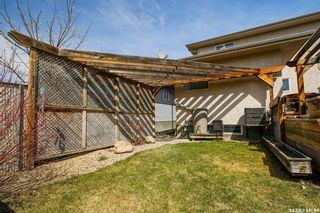 Photo 39: 215 Beechmont Crescent in Saskatoon: Briarwood Residential for sale : MLS®# SK851850