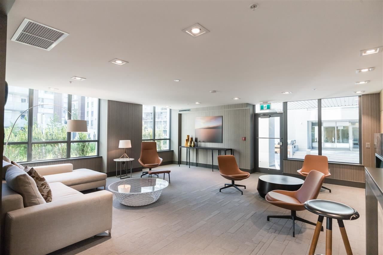 Main Photo: 805 1678 Pullman Porter Street in Vancouver: Mount Pleasant VE Condo for sale (Vancouver East)