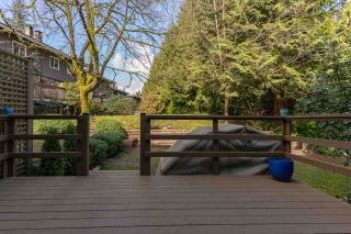 "Photo 28: 282A EVERGREEN Drive in Port Moody: College Park PM Townhouse for sale in ""Evergreen"" : MLS®# R2570178"