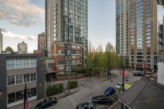 "Photo 2: 303 1275 HAMILTON Street in Vancouver: Yaletown Condo for sale in ""ALDA"" (Vancouver West)  : MLS®# R2606541"
