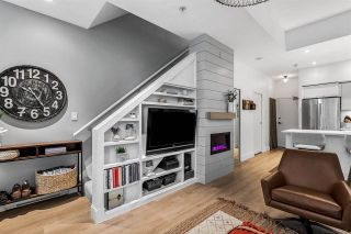 """Photo 9: 139 REGIMENT Square in Vancouver: Downtown VW Townhouse for sale in """"Spectrum 4"""" (Vancouver West)  : MLS®# R2556173"""