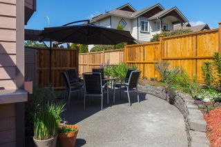 Photo 24: 758 Blackberry Rd in : SE High Quadra Row/Townhouse for sale (Saanich East)  : MLS®# 876346