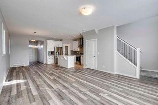 Photo 22: 209 Auburn Meadows Place SE in Calgary: Auburn Bay Semi Detached for sale : MLS®# A1072068