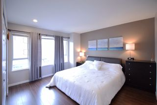 """Photo 10: 2 8111 GENERAL CURRIE Road in Richmond: Brighouse South Townhouse for sale in """"PARC VICTORY"""" : MLS®# R2404304"""