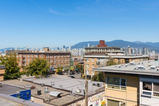 """Photo 24: 310 2688 WATSON Street in Vancouver: Mount Pleasant VE Townhouse for sale in """"Tala Vera"""" (Vancouver East)  : MLS®# R2100071"""