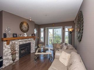 Photo 3: # 302 1428 PARKWAY BV in Coquitlam: Westwood Plateau Condo for sale : MLS®# V1098952
