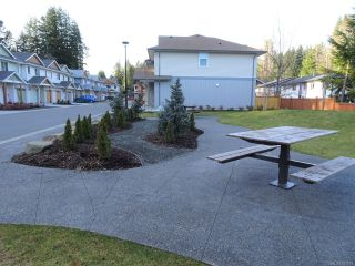 Photo 44: 40 2109 13th St in COURTENAY: CV Courtenay City Row/Townhouse for sale (Comox Valley)  : MLS®# 831807