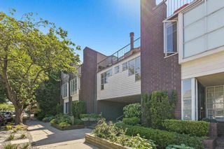 """Photo 1: 826 W 7TH Avenue in Vancouver: Fairview VW Townhouse for sale in """"Casa Del Arroyo"""" (Vancouver West)  : MLS®# R2606871"""