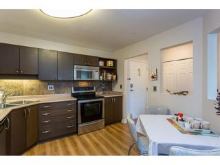 """Photo 5: 407 2435 CENTER Street in Abbotsford: Abbotsford West Condo for sale in """"Cedar Grove Place"""" : MLS®# R2391275"""