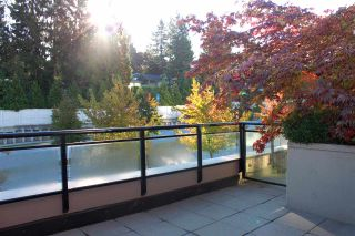 """Photo 7: 4 130 BREW Street in Port Moody: Port Moody Centre Townhouse for sale in """"SUTER BROOK CITY HOMES"""" : MLS®# R2004962"""
