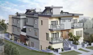 """Main Photo: 2 419 E 2ND Street in North Vancouver: Lower Lonsdale Townhouse for sale in """"NEST 4 LIVING"""" : MLS®# R2620414"""