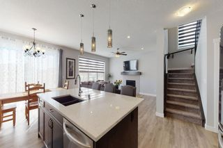 Photo 8: 18 Carrington Road NW in Calgary: Carrington Detached for sale : MLS®# A1149582