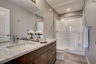 Photo 36: 235 39 Avenue NW in Edmonton: Zone 30 House Half Duplex for sale : MLS®# E4261907
