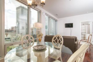 Photo 5: 506 989 NELSON STREET in Vancouver: Downtown VW Condo for sale (Vancouver West)  : MLS®# R2288809