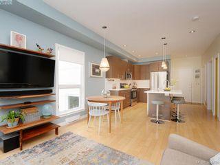 Photo 3: 402 924 Esquimalt Rd in VICTORIA: Es Old Esquimalt Condo for sale (Esquimalt)  : MLS®# 791630