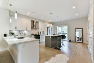 "Photo 3: 79 20498 82 Avenue in Langley: Willoughby Heights Townhouse for sale in ""GABRIOLA PARK"" : MLS®# R2334254"
