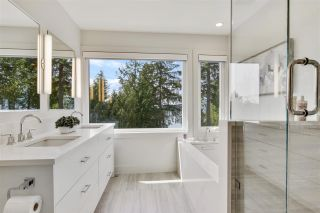 Photo 22: 130 OCEANVIEW Place: Lions Bay House for sale (West Vancouver)  : MLS®# R2562489