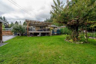 Photo 19: 33319 HOLLAND Avenue in Abbotsford: Central Abbotsford House for sale : MLS®# R2214006