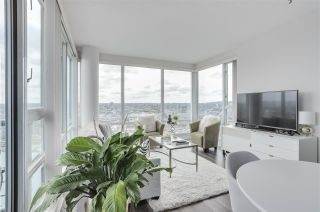 Photo 6: 3803 1033 MARINASIDE CRESCENT in Vancouver: Yaletown Condo for sale (Vancouver West)  : MLS®# R2257056